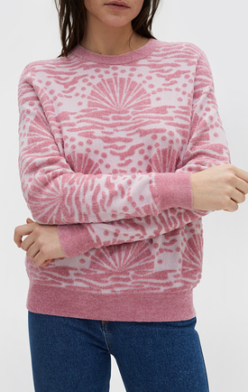 Rodebjer Rodebjer Sweater Sitwell Sunrise