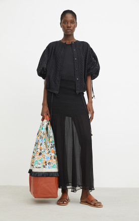 Rodebjer Rodebjer Skirt Halcyon