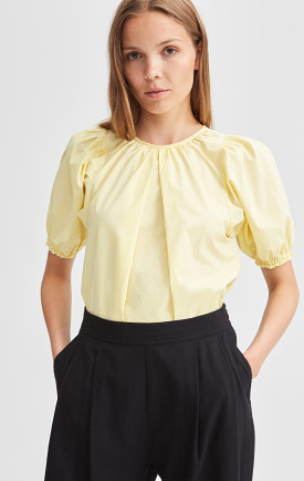 Rodebjer Rodebjer Blouse Nahua Cotton