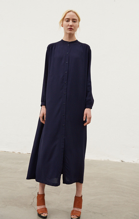 Rodebjer Rodebjer Shirt dress Art