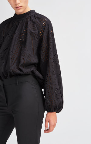 Rodebjer Rodebjer Blouse Palmeria