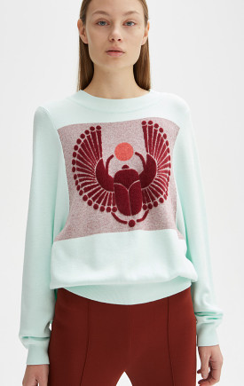 Rodebjer Rodebjer Sweater Matild