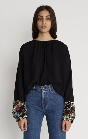 Rodebjer Rodebjer Blouse Miklos