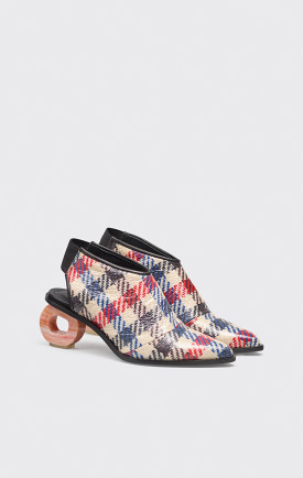 Rodebjer Rodebjer Shoe Lukacs Check