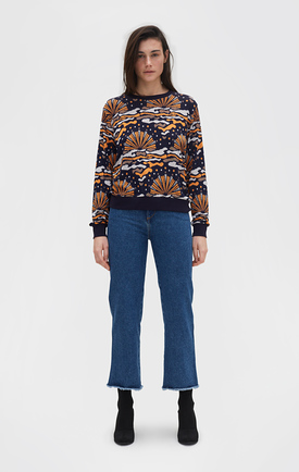 Rodebjer Rodebjer Sweater Wells