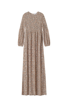 Rodebjer Rodebjer Dress Sandy Desert