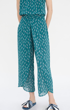 Rodebjer Rodebjer Pant Nola Seaflower