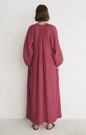 Rodebjer Rodebjer Dress Juliet Chiffon