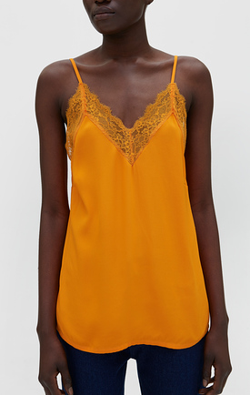 Rodebjer Camisole Deeta Twill