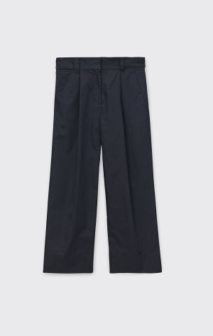 Rodebjer Rodebjer Pant Tanderfit Cotton