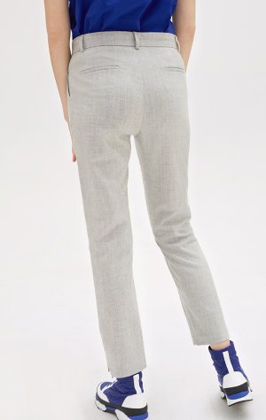 Rodebjer Rodebjer Pant Darcel Luxury