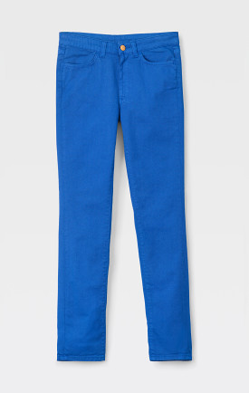 Rodebjer Rodebjer Pant Delia Twill