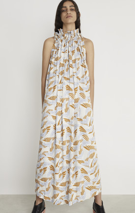 Rodebjer Rodebjer Dress Lorenza Bird