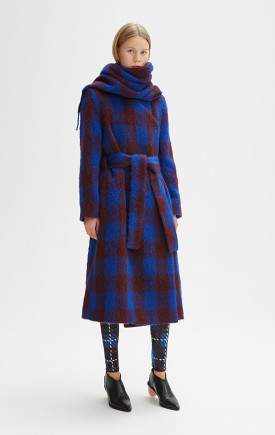 Rodebjer Rodebjer Coat Edit