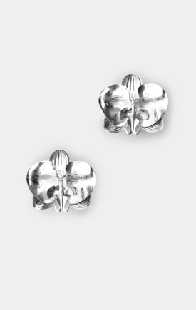 Rodebjer Orchid Earrings