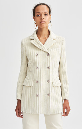 Rodebjer Rodebjer Blazer Eila Cord