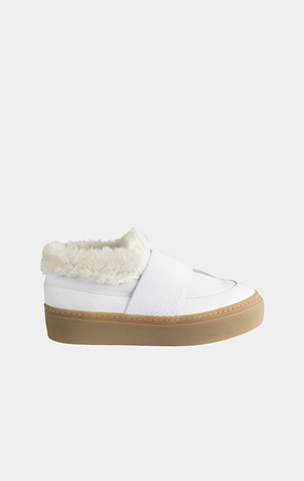 Rodebjer Shoe Furry