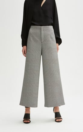 Rodebjer Rodebjer Pant Caterucia Dogtooth