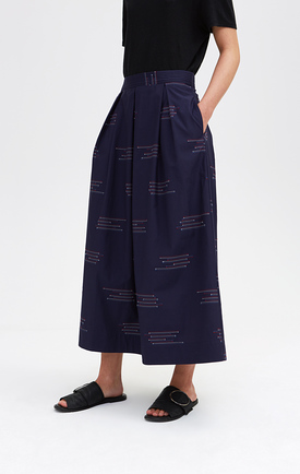 Rodebjer Rodebjer Skirt Cada Cotton