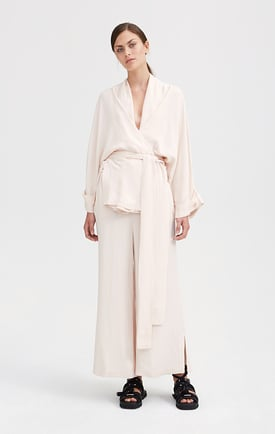 Rodebjer Rodebjer Kimono Tennessee Twill