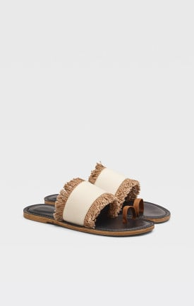 Rodebjer Rodebjer Sandals Kath Structure