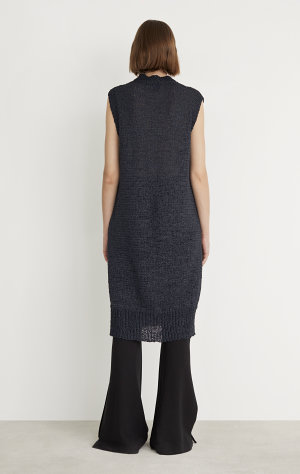 Rodebjer Rodebjer Knit Vest Chaima