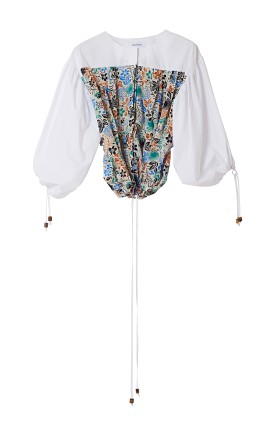 Rodebjer Rodebjer Blouse Baez