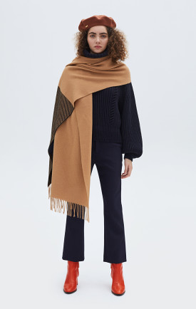 Rodebjer Rodebjer Scarf Livia