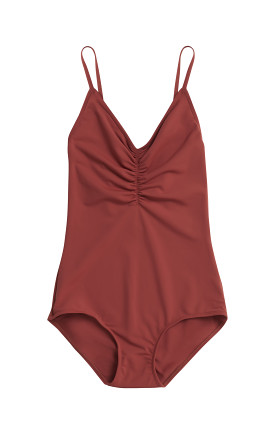 Rodebjer Rodebjer Solborg Solid Bathingsuit