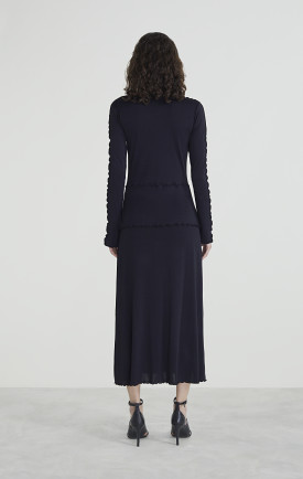 Rodebjer Rodebjer Dress Bluebell