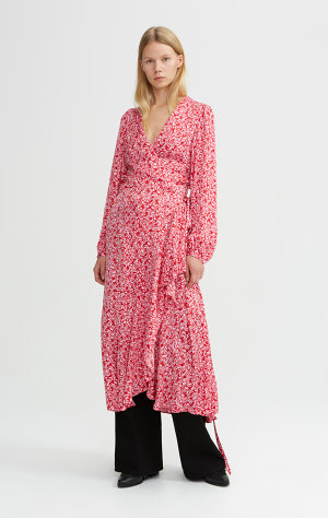 Rodebjer Rodebjer Dress Magna Rose