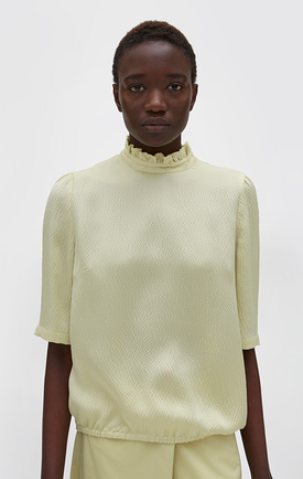 Rodebjer Blouse Marble Silk