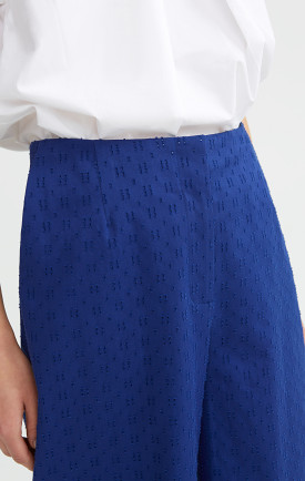 Rodebjer Rodebjer Pant Caterucia Perforated