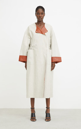 Rodebjer Rodebjer Coat Portia