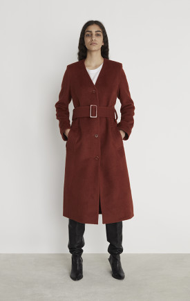 Rodebjer Rodebjer Coat Petit