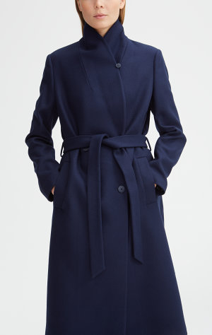 Rodebjer Rodebjer Coat Neil Wool