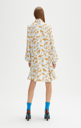 Rodebjer Rodebjer Dress Klement Bird