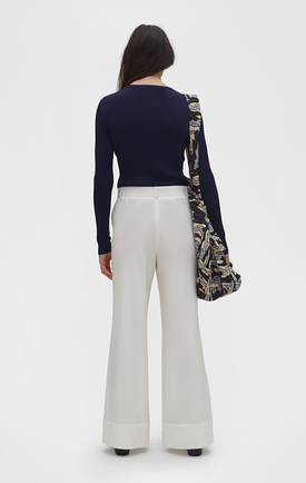 Rodebjer Pant Simone Spring