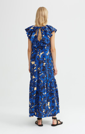 Rodebjer Rodebjer Dress Glouria Flower