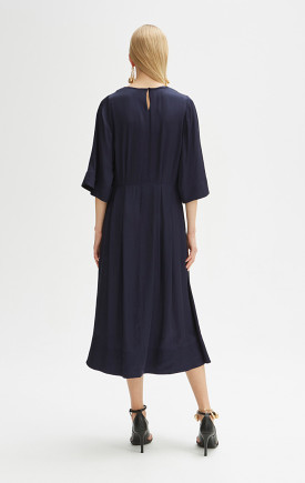 Rodebjer Rodebjer Dress Farkas Blues