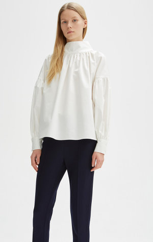 Rodebjer Rodebjer Blouse Kellman Cotton