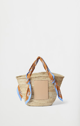Rodebjer Rodebjer Ocean Straw Bag