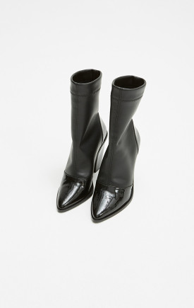 Rodebjer Rodebjer Boot Cili Black