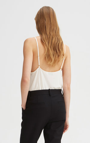 Rodebjer Rodebjer Camisole top Nellie